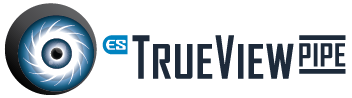TrueView Pipe logo